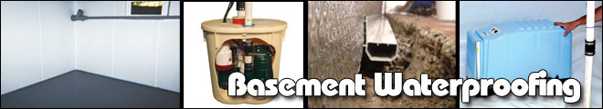 Basement Waterproofing in Philadelphia, Reading, Newark
